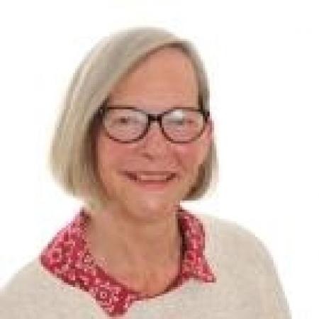 Judith Kennedy
